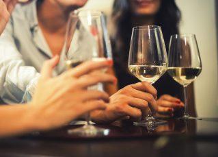 Weinseminar Hamburg Wein für Einsteiger