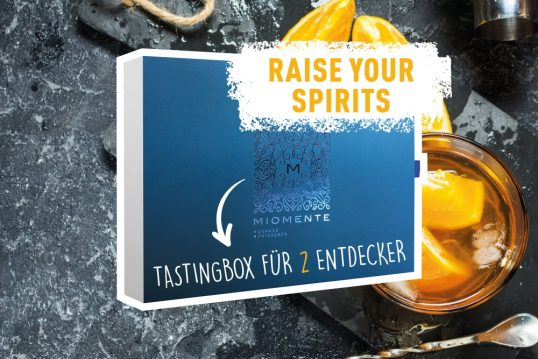 Online Event Raise your spirits