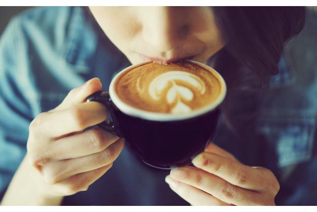 Kleine Kaffeereise