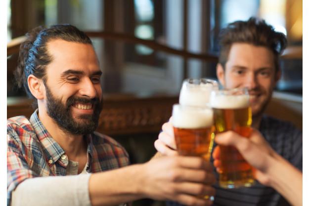 Bierprobe Berlin - Bierinsel-Tour mit Craftbeer