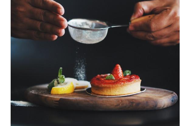 Dessert-Kochkurs Dresden - Zutaten