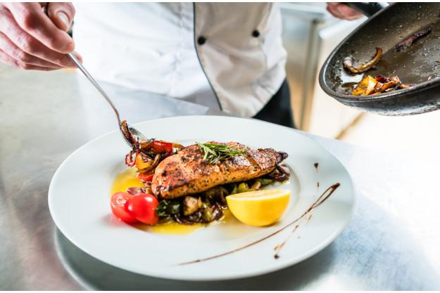 Fisch-Kochkurs München –köstliches Fischgericht