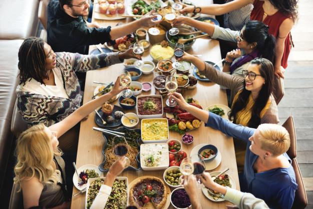 Erlebnisdinner in Stuttgart – in geselliger Runde gemeinsam essen