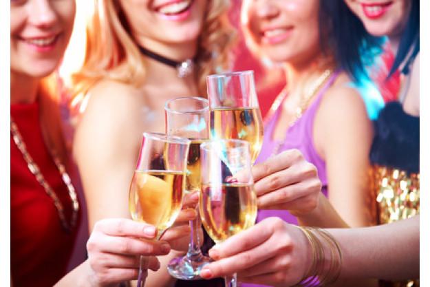 Incentive mit Champagnerverkostung Hamburg