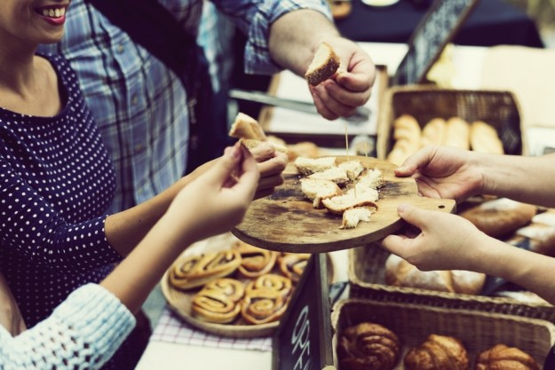 Kulinarische Stadtführung Düsseldorf – Leckeres probieren in Bilk