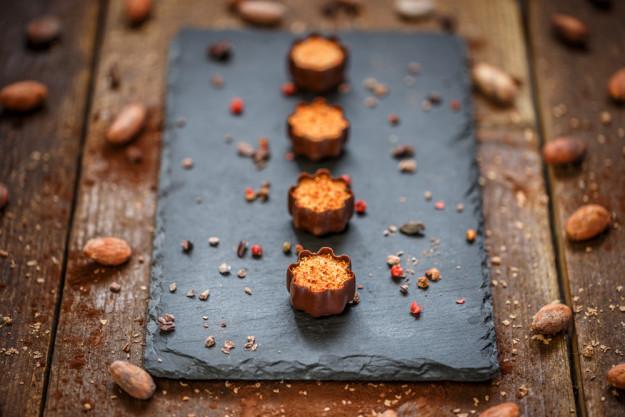Schokoladen Workshop Berlin – Pralinen selbst machen