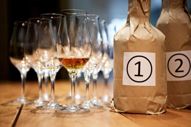 Spirituosen-Tasting Dresden –Cognac