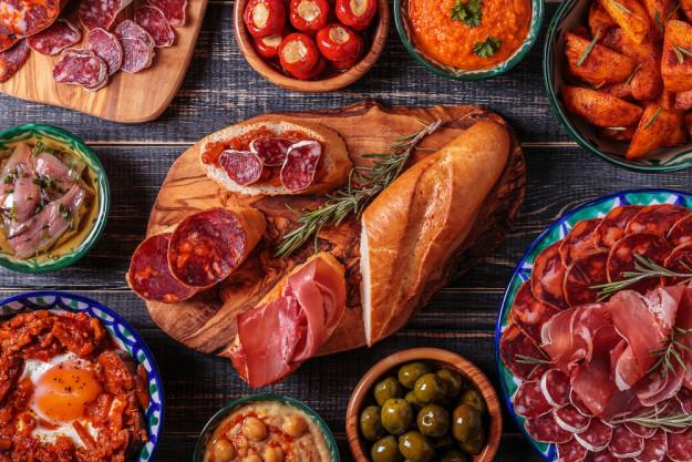 spanischer Kochkurs Hamburg –  Paella