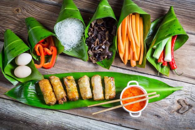 Thai-Kochkurs München – Curry mit Reis