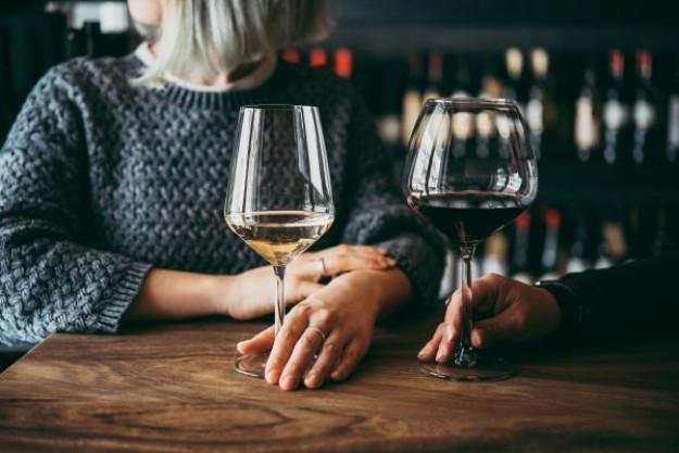 Wein für Einsteiger –Tasting