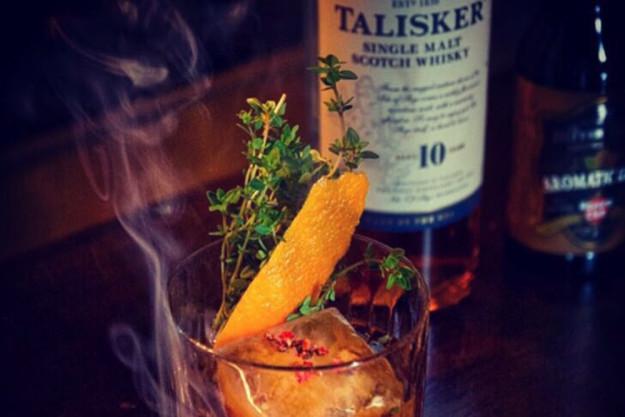Alles über Whisky