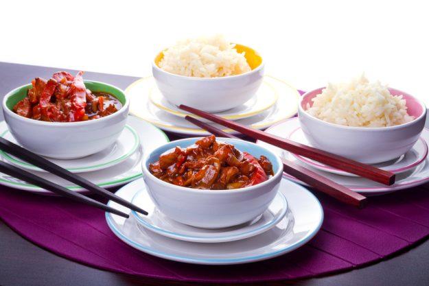 Einsteiger-Kochkurs in Köln - rotes Curry
