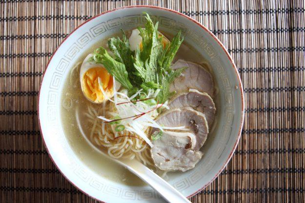 Einsteiger-Kochkurs in Köln - asiatische Suppen