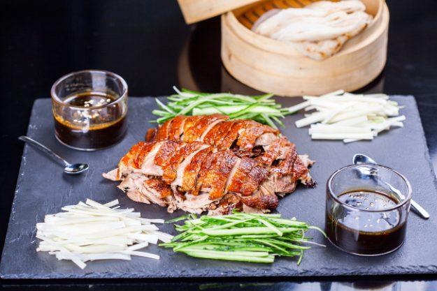 Asia-Kochkurs Köln – Peking Ente