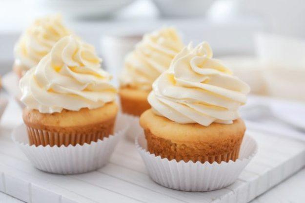 Backkurs Bad Vilbel – Cream Cheese Frosting