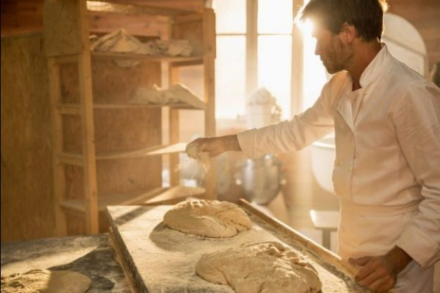 Backkurs Herten - Brot selber machen