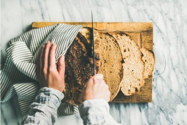 Backkurs Herten - Eigenes Brot