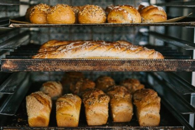 Backkurs Herten - Brotvielfalt