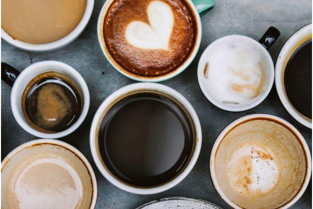 Barista-Kurs Bonn – verschiedene Kaffeespezialitäten