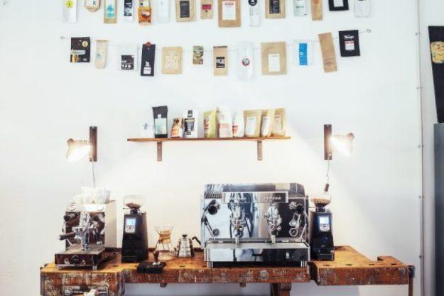 Barista-Kurs Bonn –Location Kaffeetante