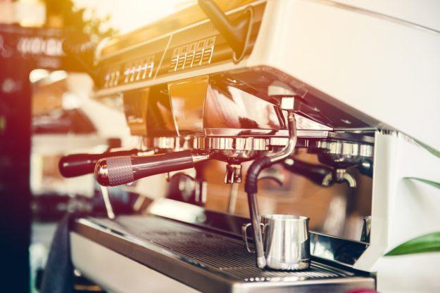 Barista-Kurs München – Kaffeemaschine