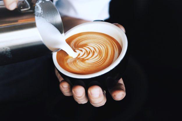 Barista-Kurs München –Latte Art