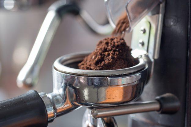 Barista-Kurs Münster – Kaffee mahlen