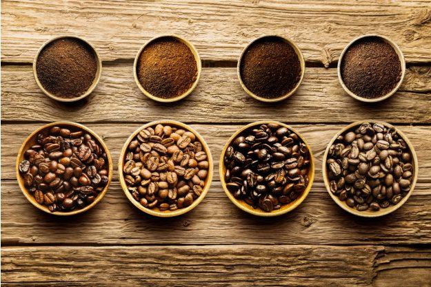 Barista-Kurs Münster – Kaffeesorten