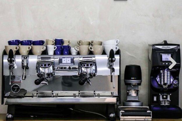 Barista-Kurs Frankfurt – Kaffeelabor