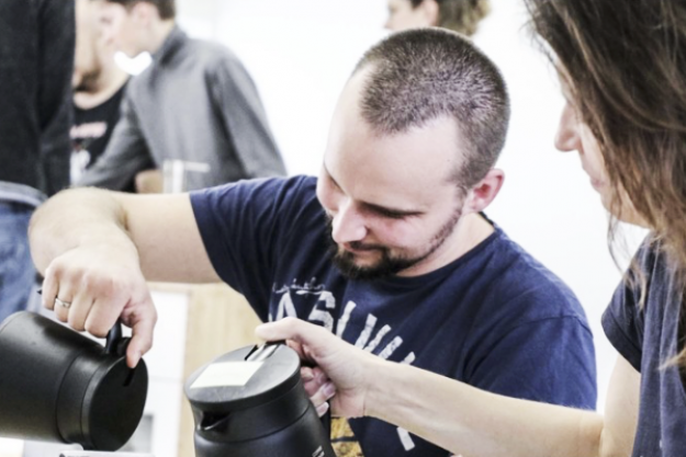 Barista-Kurs Frankfurt – Barista-Seminar
