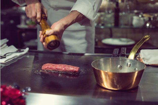 Basis Kochkurs –Fleisch zubereiten