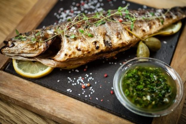 Basis Kochkurs –Fisch zubereiten