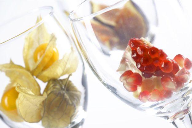 Firmenfeier Karlsruhe Weinprobe Gläser