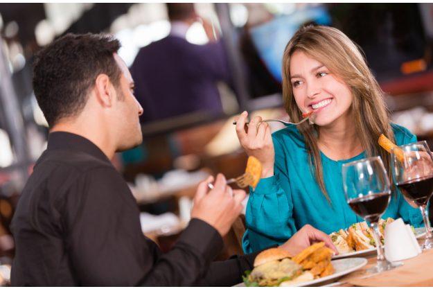 Kulinarische Stadtführung- Dinner