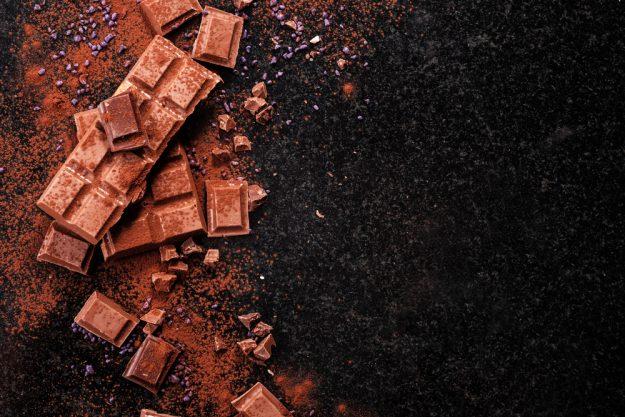Betriebsausflug - Schokolade