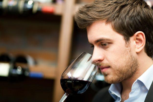 Betriebsausflug - Wein-Tasting