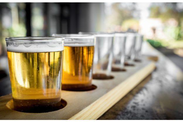 Bierprobe Hamburg – India Pale Ale