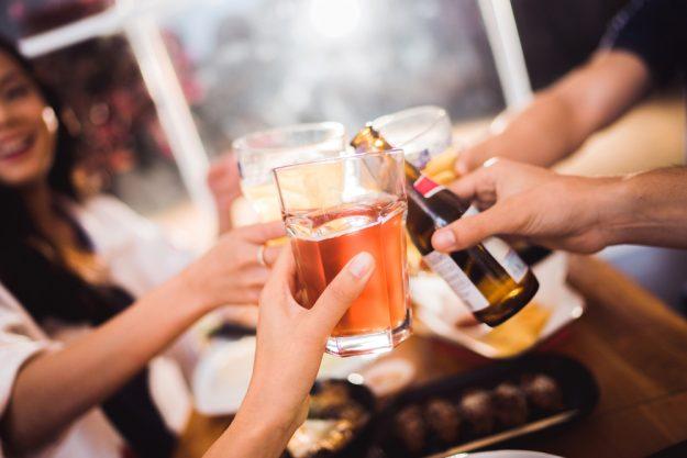 Bierprobe Hamburg – mit Craft Bier anstoßen