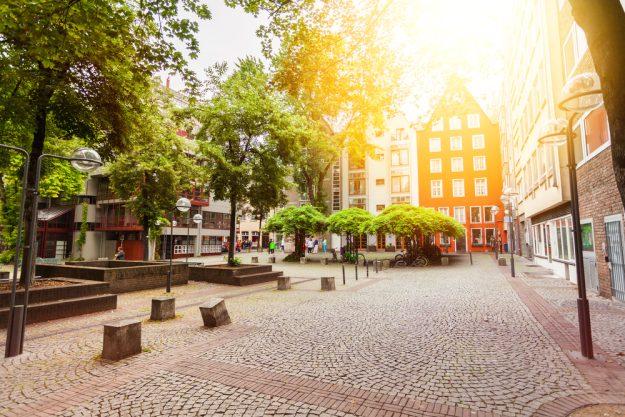 Bierprobe Köln – Kölner Altstadt