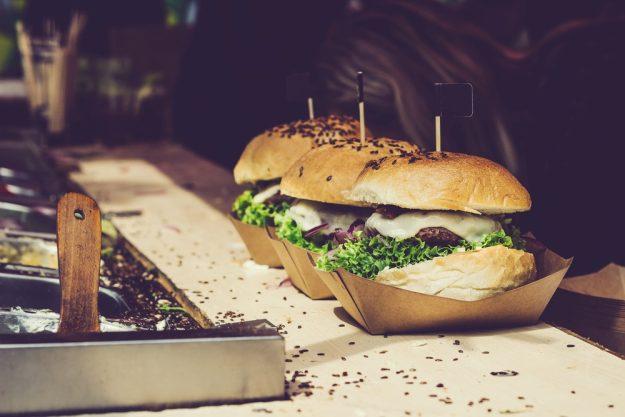 Burger-Kochkurs Stuttgart – vielseitige Burgerkultur