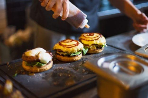 Burger in allen Variationen –DIY Burger