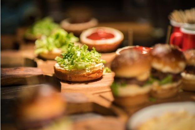 Burgerkurs Düsseldorf –Burger ohne Fleisch