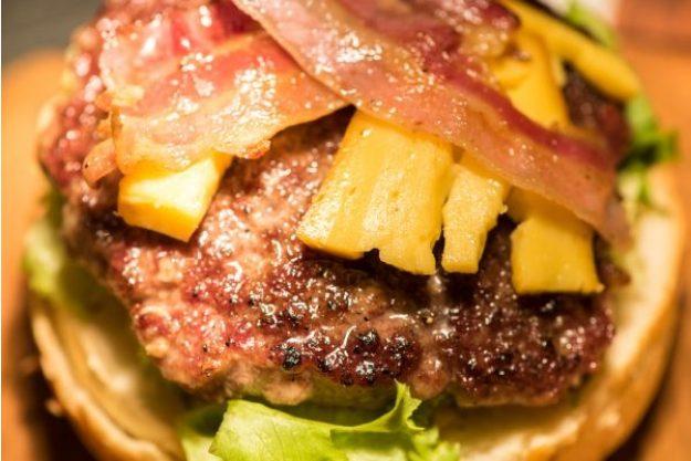 Burgerkurs Düsseldorf –Burger zubereiten