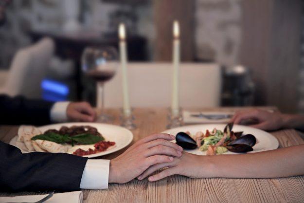 Candlelight Dinner Leipzig – Essen für Verliebte