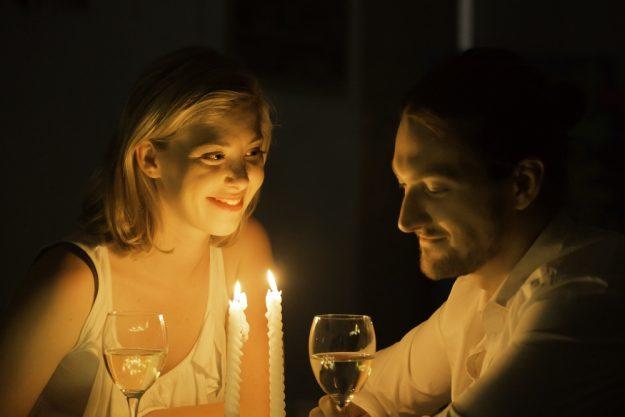 Candlelight Dinner Leipzig – Flirten bei Kerzenschein und Wein