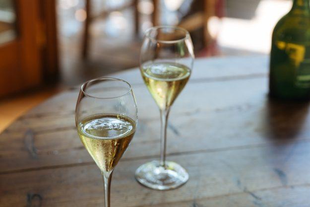 Champagner-Tasting Hamburg –  Champagner im Glas