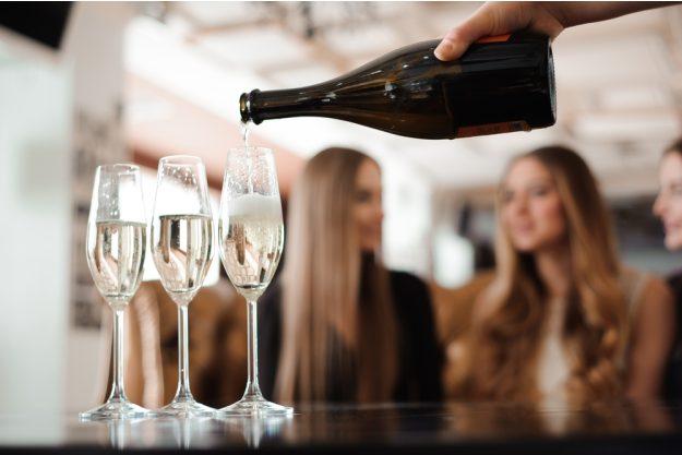 Champagner-Tasting Hamburg – Champagner-Tasting
