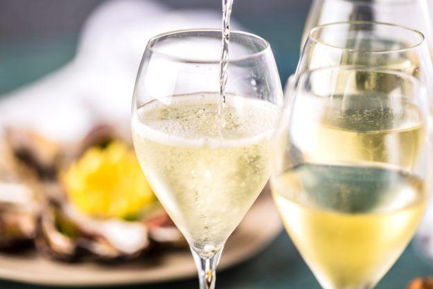 Champagner-Tasting Hamburg –  Eiskalter Champagner