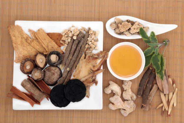 Chinesischer Kochkurs in Köln - Gewürze