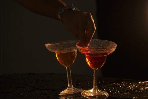 Cocktailkurs Berlin – Amaretto Sour